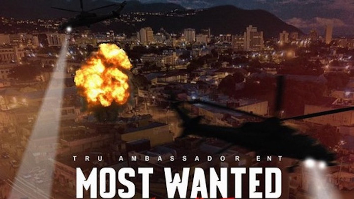 Alkaline - Most Wanted [9/13/2019]