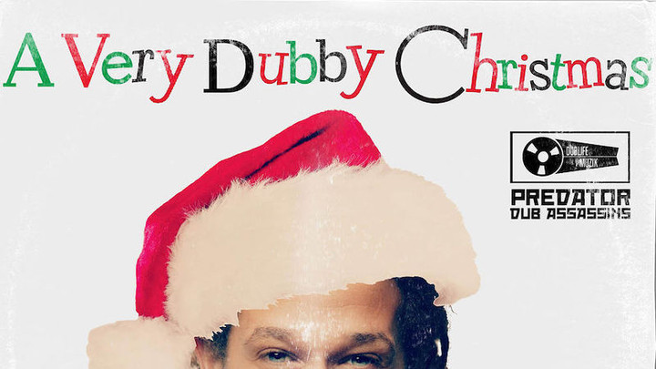 Predator Dub Asassins - A Very Dubby Christmas (Full Album) [11/16/2018]