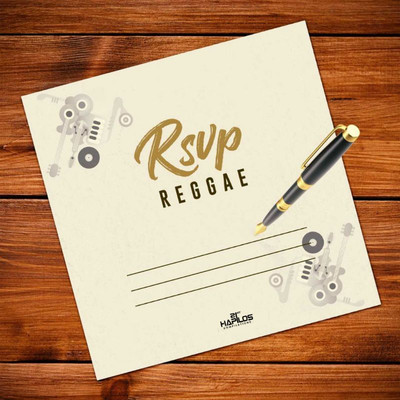 Various Artists - RSVP Reggae