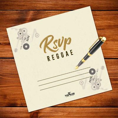 Various Artists - RSVP Reggae