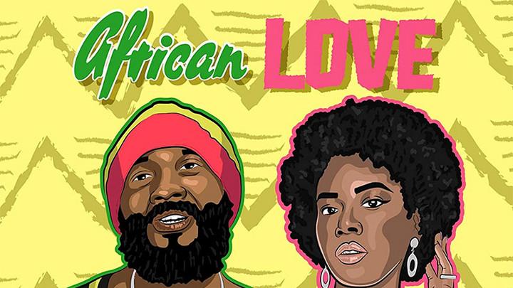 Warrior King & MzVee - African Love [4/9/2021]
