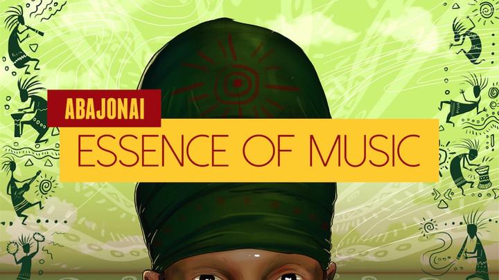 Abajonai - Essence Of Music [6/15/2015]