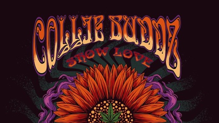 Collie Buddz - Show Love [5/13/2019]