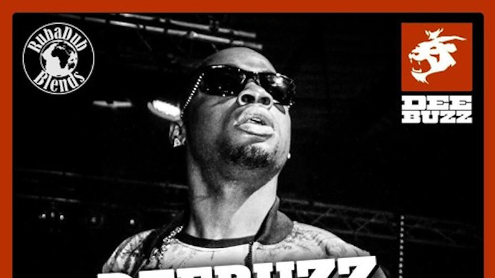 Deebuzz feat. Stylo G - Give A Fukk (Max RubADub RMX) [6/16/2016]