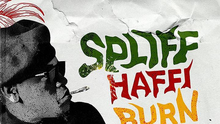 Black-Am-I - Spliff Haffi Burn [10/12/2021]