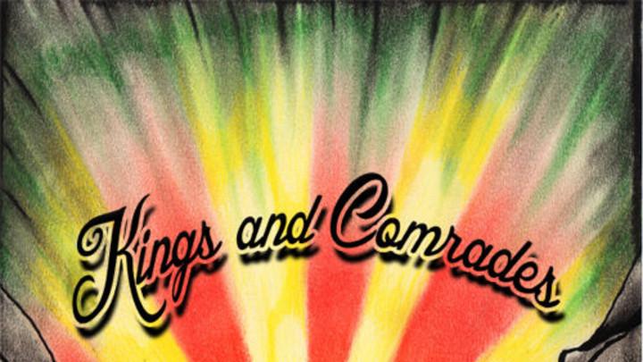 Kings & Cmrades - On The Rise (Album Stream) [6/28/2011]
