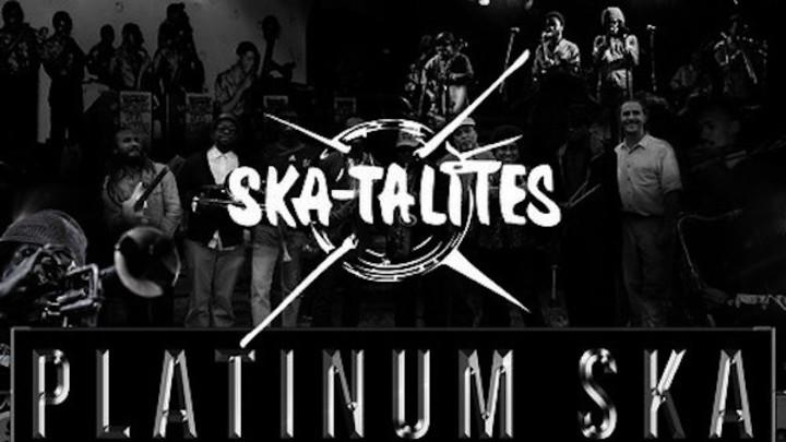 The Skatalites - Platinum Ska (Full Album) [8/26/2016]