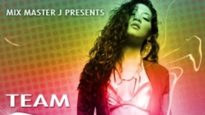 Team Tessanne - The Mix [12/11/2013]