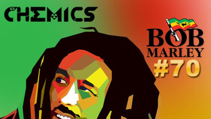 Bob Marley - Earthstrong Mix [2/6/2015]