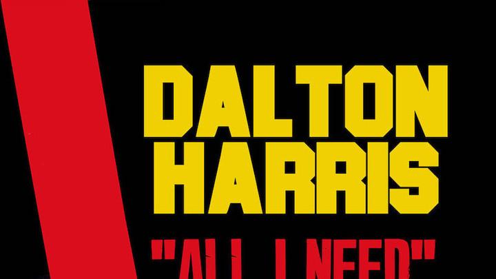 Dalton Harris - All I Need [10/10/2018]