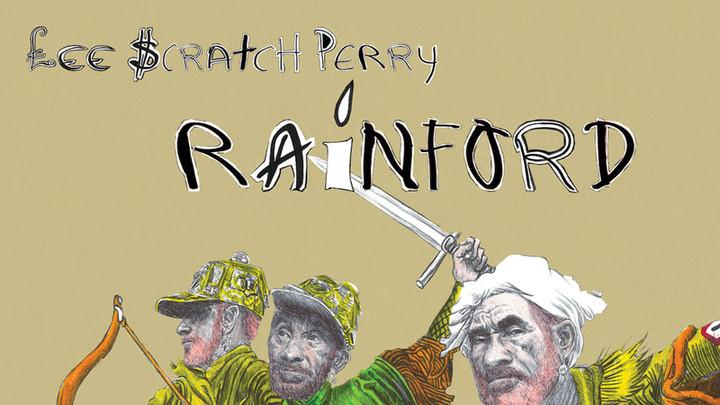 Lee Scratch Perry - Rainford (Full Album) [5/31/2019]