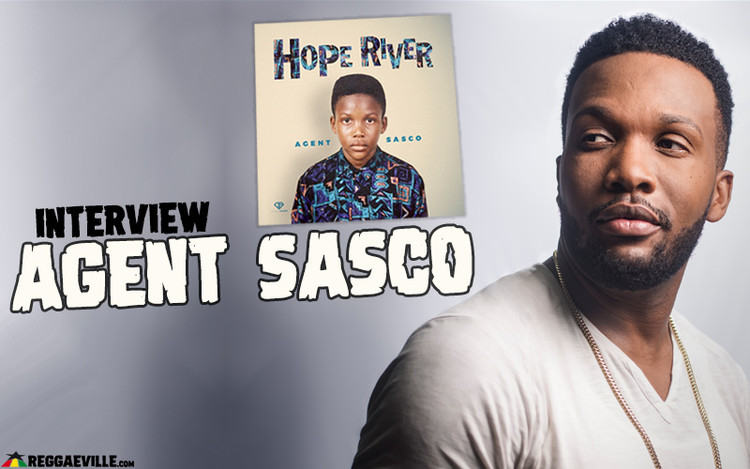 Agent Sasco - The Hope River Interview