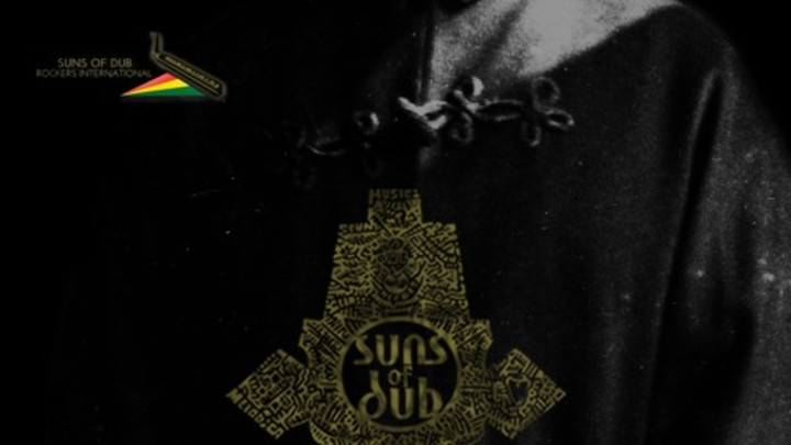 Suns Of Dub feat. Jah Bami - Jah Alone (Eastern Chant) [11/6/2015]
