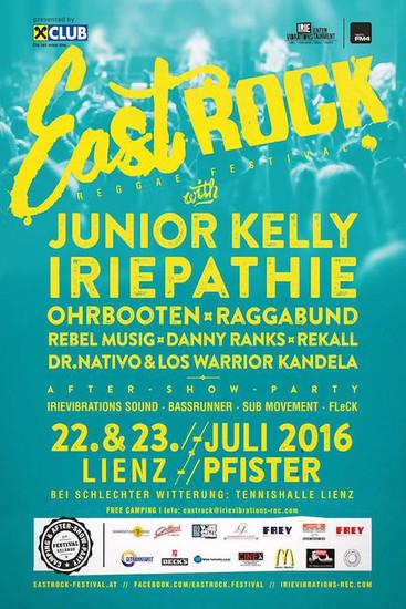 Eastrock 2016