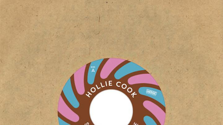 Hollie Cook - Dub Like Chocolate [8/28/2018]
