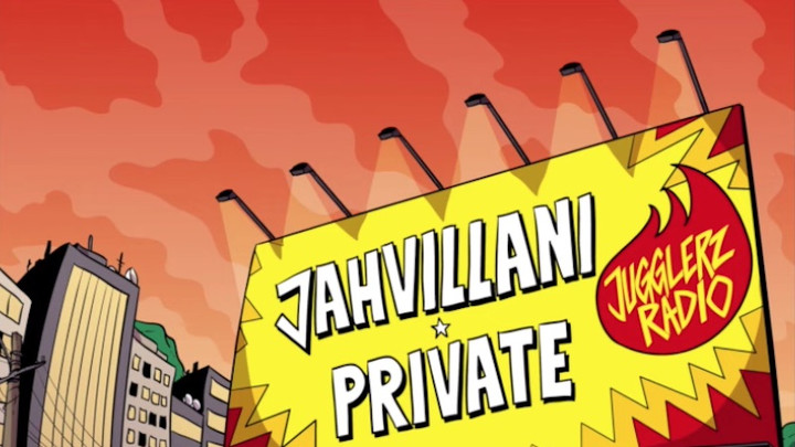 Jahvillani - Private [10/4/2019]