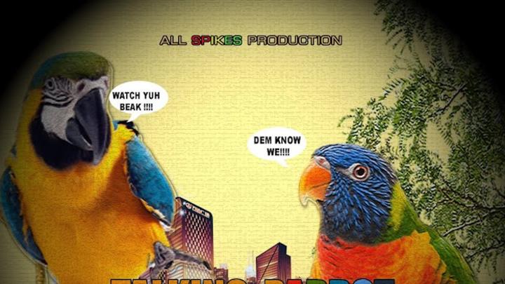 Lutan Fyah - Talking Parrot [4/24/2020]