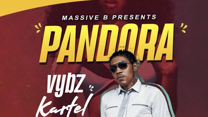Vybz Kartel - Pandora (Original Version) [2/26/2019]