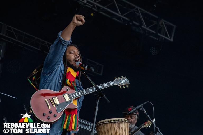 Photos: California Roots Festival 2018