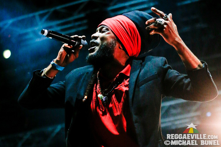 Yaniss Odua, UB40, Mike Love, Toots & The Maytals @ Reggae Sun Ska 2017