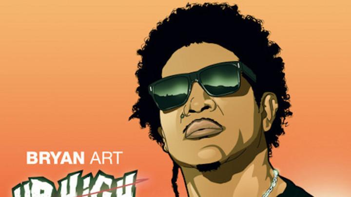 Bryan Art - High Up [2/4/2020]