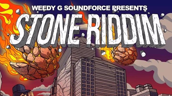Stone Riddim Megamix [11/15/2017]