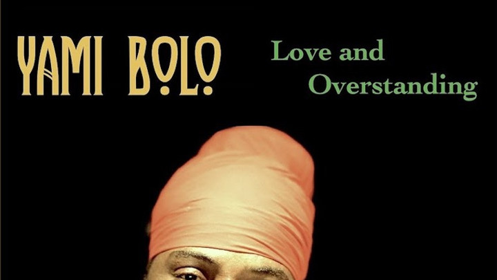 Yami Bolo - Love and Overstanding [12/3/2019]