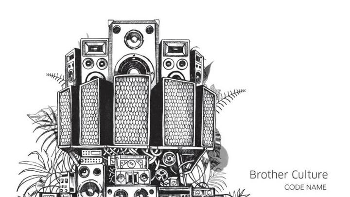 Brother Culture - Code Name (Full Album) [9/17/2018]