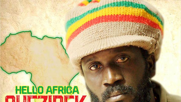 Chezidek - Hello Africa (Full Album) [7/24/2020]