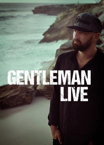 Gentleman 5-16-2019