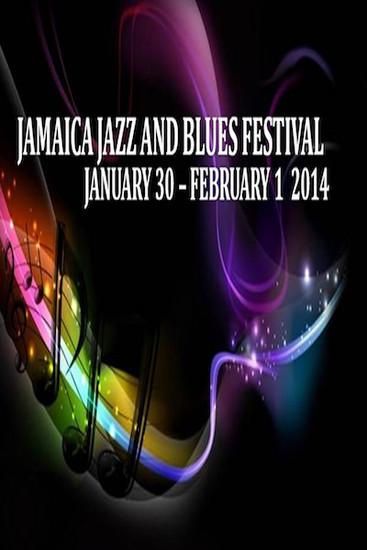 Jamaica Jazz & Blues 2014