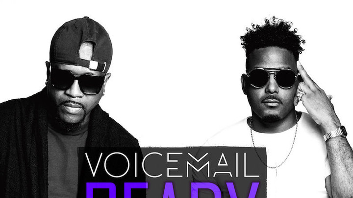 Voicemail - Ready For This [3/7/2017]