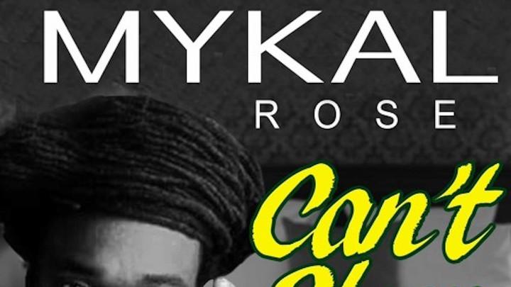 Mykal Rose - Can't Sleep [11/24/2017]