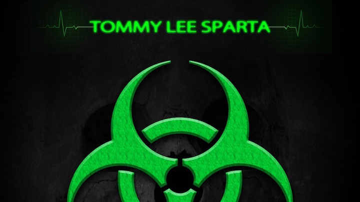 Tommy Lee Sparta - Toxin [1/16/2019]