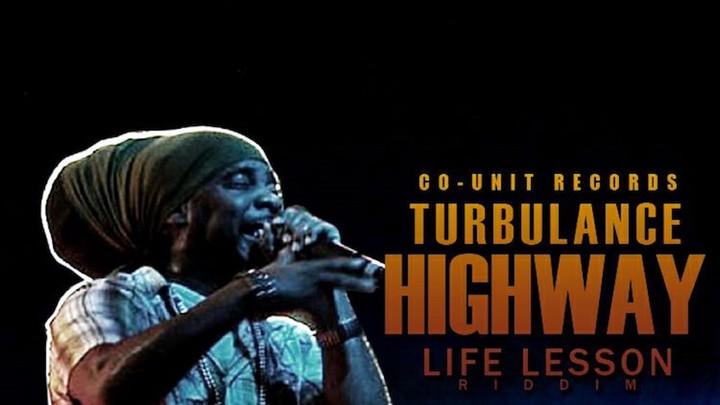 Turbulence - Highway [5/25/2019]