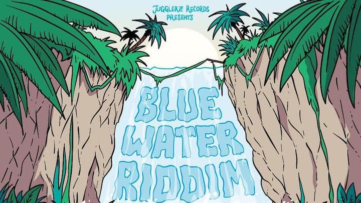 Blue Water Riddim (Megamix) [12/21/2018]