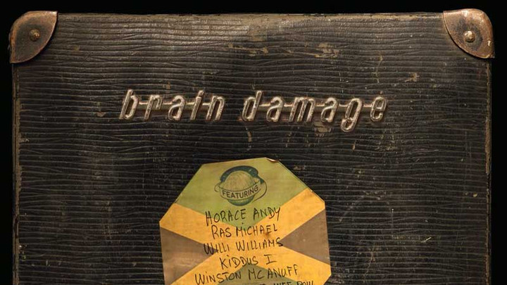 Brain Damage feat. Horace Andy - Youts dub [10/20/2016]