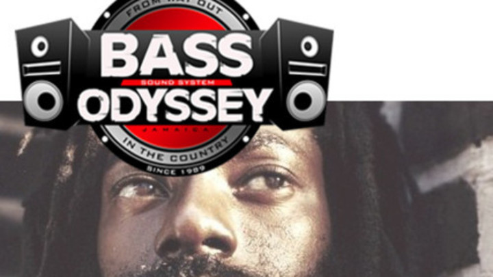 Bass Odyssey - 100% Buju Banton Dubplate Mix [7/3/2014]