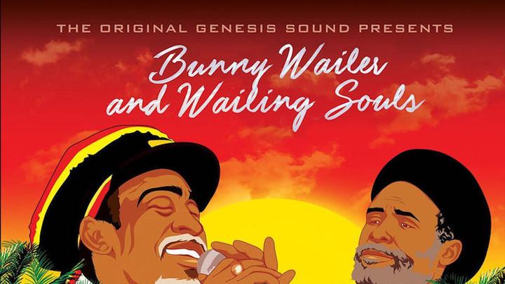 Bunny Wailer - Rule Dance Hall (Genesis Sound Dubplate) [8/29/2018]