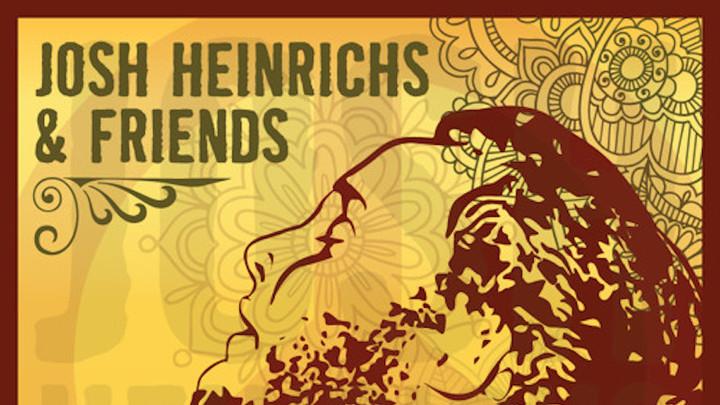 Josh Heinrichs feat. Koko - Rise [9/28/2010]