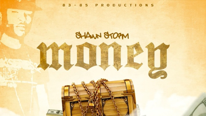 Shawn Storm - Money [9/14/2018]