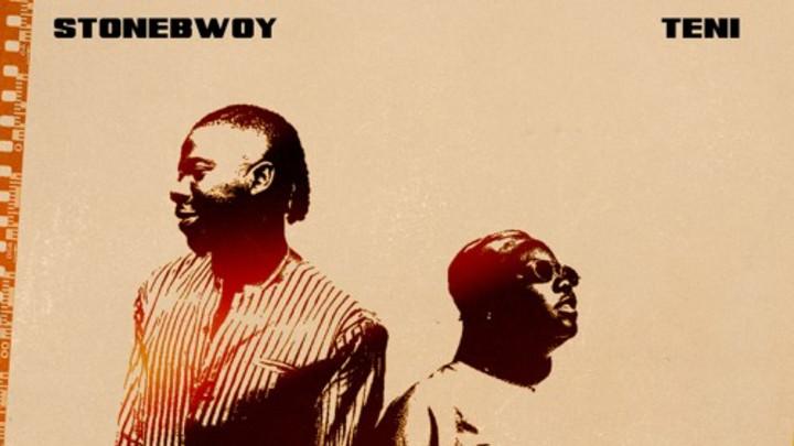 Stonbwoy feat. Teni - Ololo [9/13/2019]