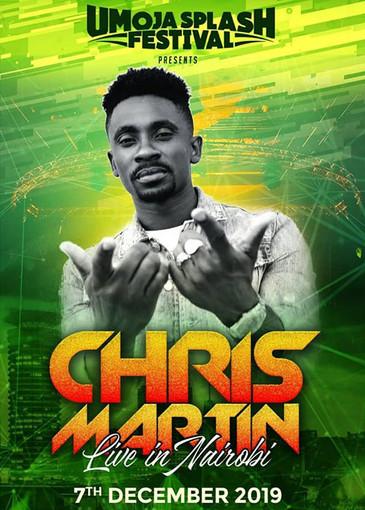 Christopher Martin 12-7-2019