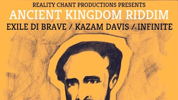 Kazam Davis - King Of Kings [4/27/2018]