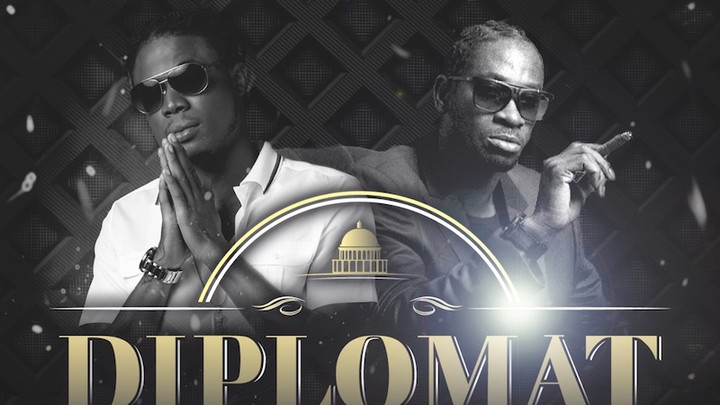 Masicka feat. Bounty Killer - Diplomat [10/21/2019]
