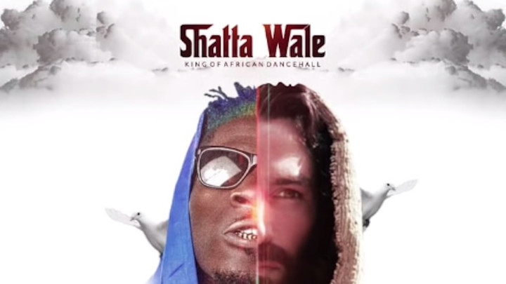 Shatta Wale - Like Jesus (Willie Roi Tribute) [2/13/2019]