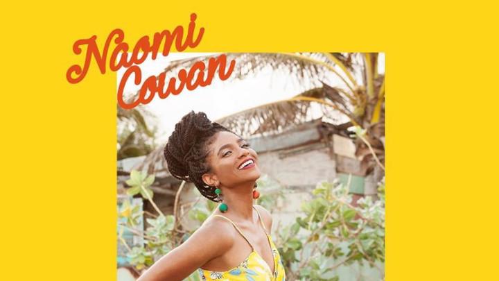 Naomi Cowan - Paradise Plum [5/4/2018]