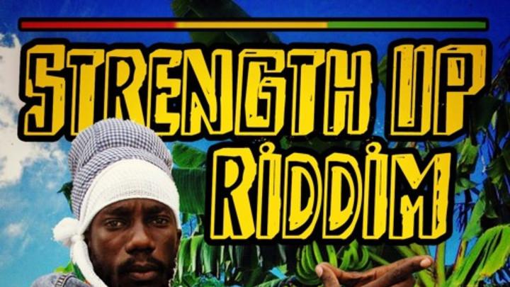 Strength Up Riddim Mix [12/4/2015]
