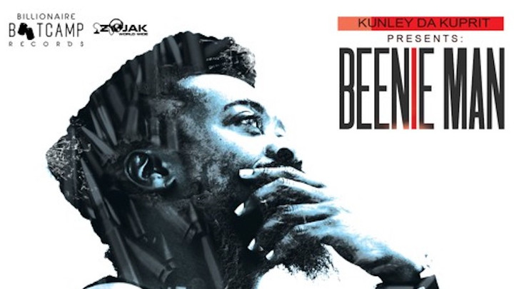 Beenie Man - Leave It [11/15/2018]