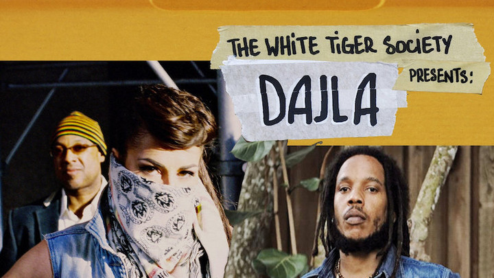 Dajla feat. Stephen Marley - Why [8/11/2017]